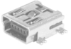 Connectors & Receptacles -- MUBAR-5S-A