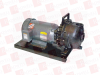 BANJO CORP 200PHASS ( BANJO 200PHASS SELF-PRIMING CENTRIFUGAL PUMP WITH HYDRAULIC MOTOR ADAPTER ) - Image
