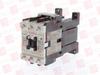 FUJI ELECTRIC SC-E2/G-24VDC ( CONTACTOR 40AMP 24VDC COIL 3POLE ) -Image