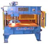 Moveable Head Diecutting Press