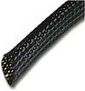 TechFlex HWN3.00BK50 Heavy Wall Expandable Sleeving, 3