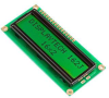 Display Modules - LCD, OLED Character and Numeric -- 1756-162JBABW-ND -- View Larger Image