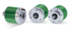 Lika ROTACOD Absolute Multi-Turn Rotary Encoder -- HMC58