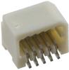 Rectangular Connectors - Arrays, Edge Type, Mezzanine (Board to Board) -- WM3419DKR-ND -Image