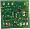 MCP6H04 Evaluation Board -- ADM00375