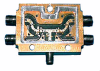 High Power Microwave SP2T Switch -- T-ISLT-2-2134 - Image