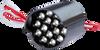 "1"" R/G LED LAMP CLUSTER -- BL0102-14-34 - Image"