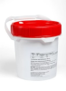 3M 2031 70071141454 Gray Grease - 0.5 kg Container - 61731 -- 048011-61731