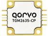RF & MW Power Amplifier -- TGM2635-CP