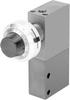 Pneumatic timer -- VZOA-3-1/4 -Image