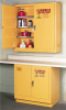 Flammable Liquid Safety Storage Cabinets -- X243
