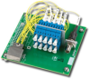 Focal™ Model 907 PC/104 Card-Based Modular Multiplexer System -- 907-CWDM