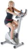 Magnetic Resistance Upright Bike -- W63071