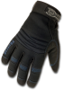 ProFlex(R) 818WP Thermal Waterproof Utility Gloves;2XL Black -- 720476-16036