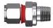 Superlok I-Fitting Compression Tube Fitting - SOPCI O-Seal Pipe Thread Connector