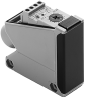 Side Through Hole Long Range BGS Sensor -- 42BC-B1LBAL-T4 -- View Larger Image