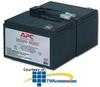 APC Replacement Battery Cartridge #6 -- APC-RBC6