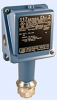117 Series Hermetically Sealed Temperature Switch