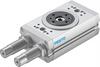 DRRD-35-180-FH-Y9A Semi-rotary drive 180 deg -- 1547102