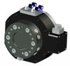 Robot End Effector Swivels -- Tool Changer Optional