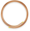 Tubing, 3/16 In., 50 Ft, Copper -- 2LKK1