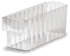 AKRO-MILS AkroDrawers Clear Shelf Drawers -- 5958600