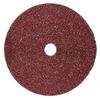3M 782C Coated Ceramic Fiber Disc - 36+ Grit - 4 1/2 in Diameter - 7/8 in Center Hole - 89589 -- 076308-89589 - Image