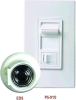 Light Sensor/Dimmer -- EDS Sensor