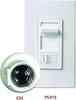 Light Sensor/Dimmer -- EDS Sensor