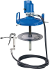 Air Operated Grease Pump, 16 kg -- POWERLUBE™ P3TR -Image