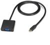 15-ft. Mini DisplayPort to VGA Cable, Male/Female -- ENVMDPVGA-0015-MF - Image