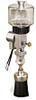 "(Formerly B1743-3X04), Electro Chain Lubricator, 5 oz Polycarbonate Reservoir, 1 1/2"" Round Brush Nylon, 120V/60Hz -- B1743-005B1NR41206W -- View Larger Image"