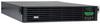 SmartOnline 120V 3kVA TAA-Compliant UPS – On-Line Double Conversion, 2.7kW, 2U, Network Card Option -- SU3000RTXLCDTAA