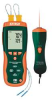 Thermometer Data Logger, Type K and IR -- 9T296