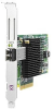 HP StorageWorks 81E PCI-e Fibre Channel Host Bus Adapter Sin -- AJ762A