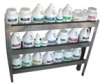 SHELVING 3-TIER -- AX104