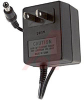 Wall Plug; 120 VAC; 0.1 A; 120 VAC @ 60Hz; 2-3/16 in.; 1-11/16 in.; 1-7/16 in. -- 70218402 - Image