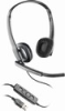 Plantronics Blackwire C220-M USB Noise Canceling Binaural Headset for Microsoft Office Communicator 2007
