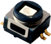 Lighted SMT Tact Switch with Rugged LED Mounting Process -- K8 Series