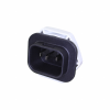 Power Entry Connectors - Inlets, Outlets, Modules -- 486-6655-ND - Image