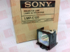 SONY LMP-C120 ( REPLACEMENT LAMP FOR VPL-CS1 CS2 & CX1 PROJECTORS ) -Image