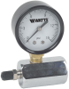Air Test Assembly Gauge -- IWTG-Gas
