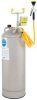 Portable Eye Wash w/ Drench Hose,10 gal. -- 4T004