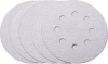 5 pk 5 in. Hook and Loop Sanding Discs -- 8414807 -- View Larger Image
