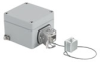 Passive Industrial Ethernet IP65 Junction Boxes / Connectors V5 - Metal Single Junction Box -- IE-OM-V05M-K11-1S