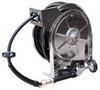 Spring Driven Stainless Steel Pre-Rinse Water Hose Reel Series 5000 -- 5635 OLSSW5 - Image