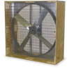 Exhaust Fan,48 In,Less Motor,22,000 CFM -- 3C610
