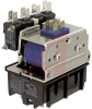 Contactor,Motor Reversing,15A,3PDM-NO,24VAC,4 Aux contacts each SPDT(2per coil) -- 70213520