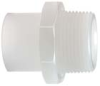 SYGEF® Plus PVDF IR Plus/BCF Fusion Fitting Male Adapters