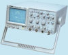 TENMA - 72-6815 CALIBRATED W/DATA - OSCILLOSCOPE, 50MHZ, 2 CHANNEL -- 959540